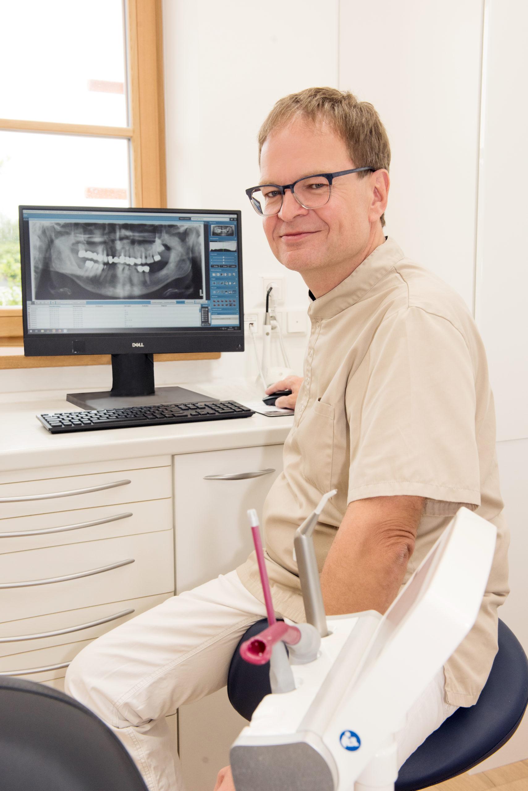 Dr. Jürgen Rauscher