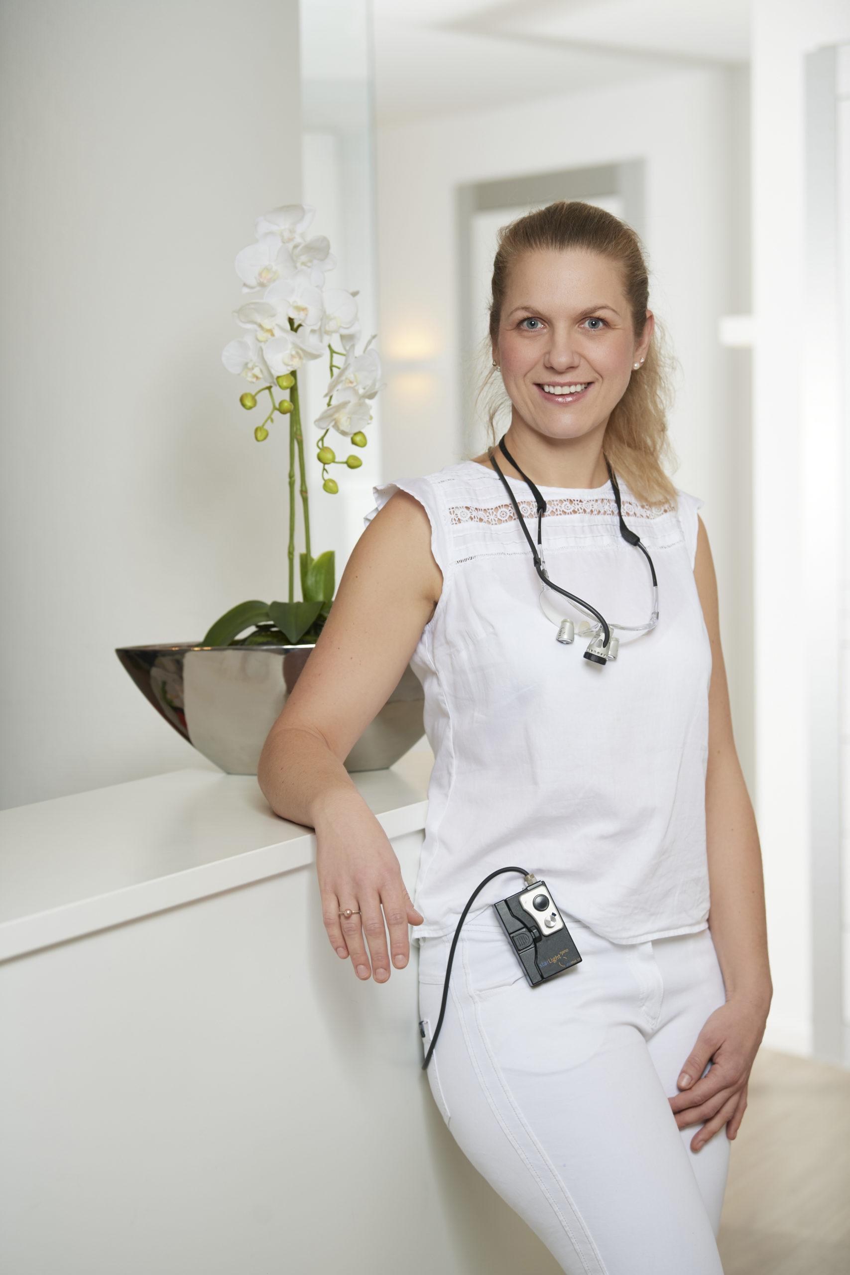 Dr. Kathrin Schwienteck