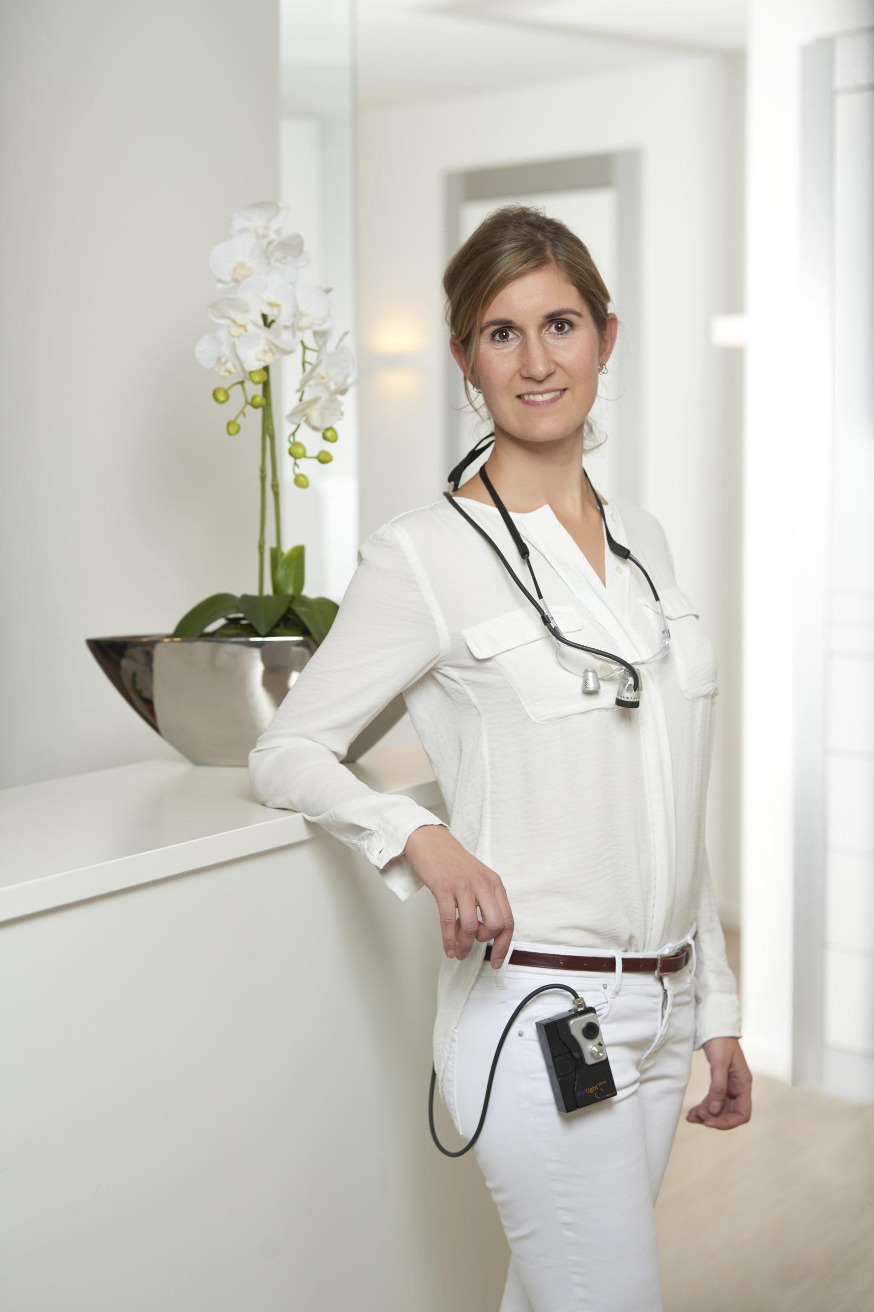 Dr. Tina Hagen